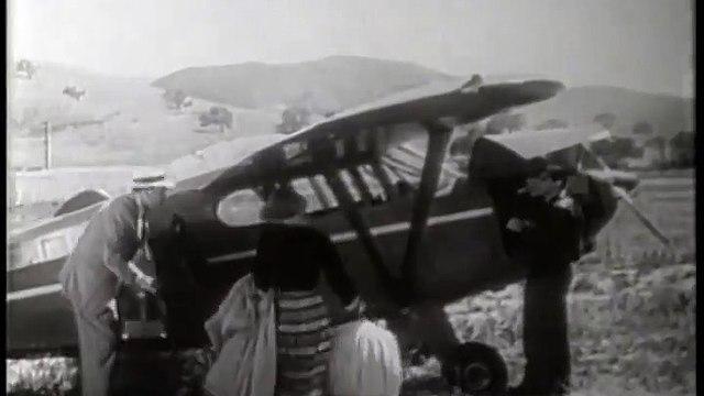 Borderline (1950) [Crime] [Drama] [Romance] part 2/2