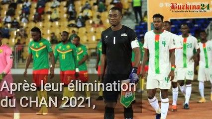 Burkina Faso : La mauvaise surprise qui attendait les Etalons de retour du CHAN