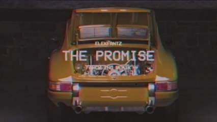Elekfantz - The Promise