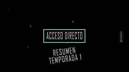 Resumen Primera temporada. Entrevistas para el recuerdo, Ariel Pucheta, Guille Aquino, Abby, Karen Méndez y más.