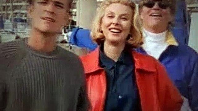 Beverly Hills 90210 Season 3 Episode 21