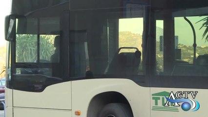 """Piano scuole, Falcone: """"trasporti potenziati in tutte le nove province"""" News Agrigentotv"""