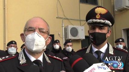 """Operazione Xydi, Matteo Messina Denaro """"punto di riferimento decisionale"""" News Agrigentotv"""