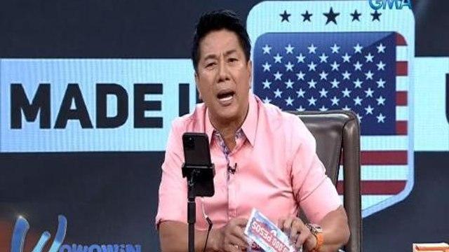 Wowowin: Nagmamanehong caller, nawindang sa 30K na premyo!