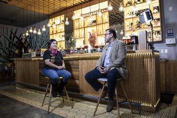 Coca Zárate, la investigadora del mezcal y la cerveza artesanal   Bar Emprende
