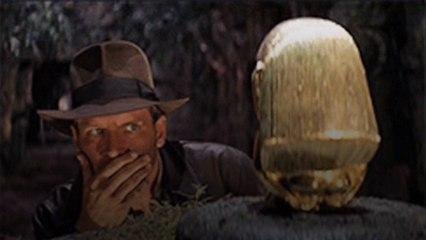 Un nouveau jeu Indiana Jones est en cours de développement