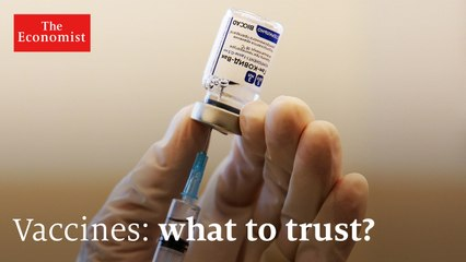 Covid-19 vaccines: what information can you trust?