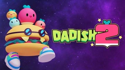 Dadish 2 Trailer