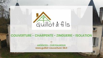 Charpente Guillot et Fils