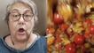 Una mujer valenciana causa furor en TikTok al enloquecer viendo las paellas hechas por otros