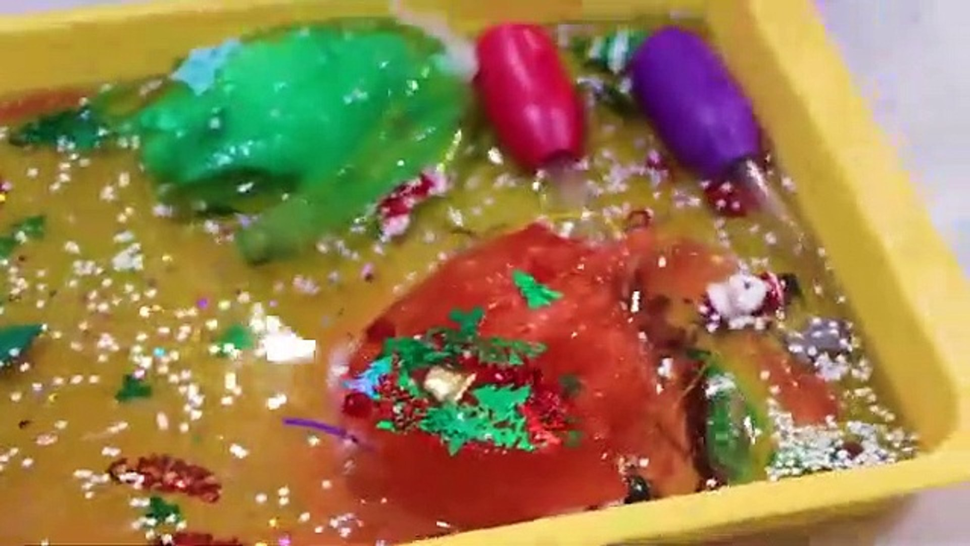 Ice Balloon Melting Animals Easy Science Experiments for kid and more kids activities!!