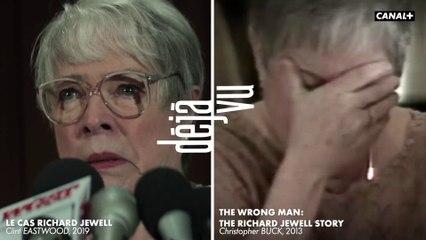 Le cas Richard Jewell - Déjà Vu - Références et influences de cinéma
