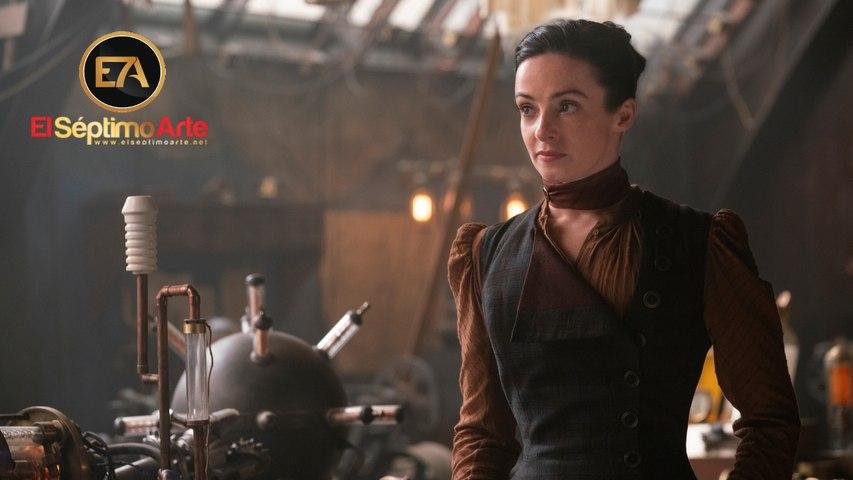 The Nevers (HBO España) - Teaser tráiler español (VOSE - HD)