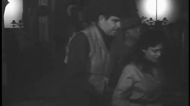 CIMARRON CITY - KID ON A CALICO HORSE - Episode Seven