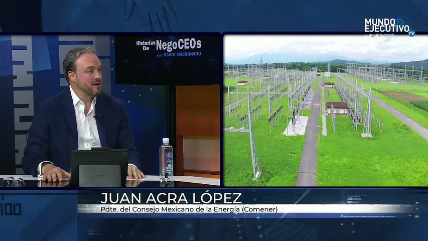 Historias de NegoCEOs: SCJN echa para atrás iniciativa para modificar la Ley de la Industria Eléctrica