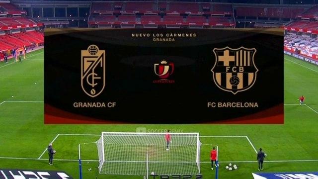 FC Barcelona En Semis (Resumen del Partido)