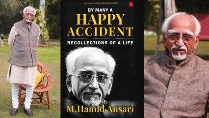 Interview: Former Vice President M Hamid Ansari on India-China, CAA, majoritarianism