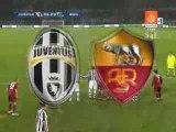 Juventus 1-0 Roma  Del Piero