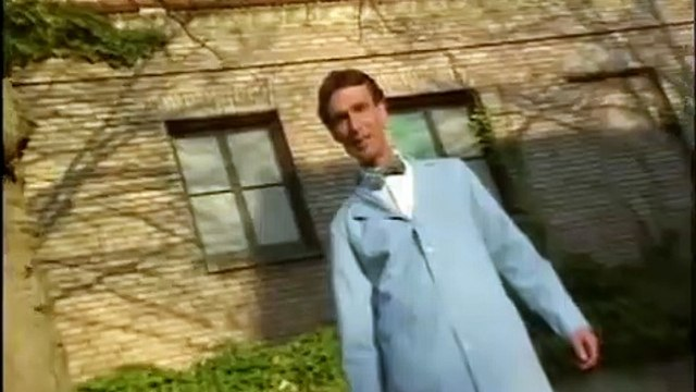 Bill Nye the Science Guy - S04E02 Nutrition