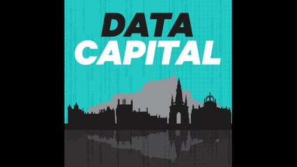 Data Capital podcast: how data and AI are powering a robotics revolution