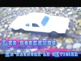 Les rockeurs en bagnole the bétisier
