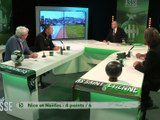 Club ASSE du 4 février 2020, 4 points sur 6 possible...heureux - Club ASSE - TL7, Télévision loire 7