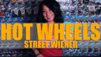 Hotwheels Street Wiener