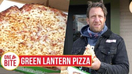 Barstool Pizza Review - Green Lantern Pizza (Madison Heights, MI)