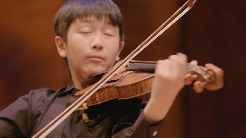Christian Li - Kreisler: Tambourin Chinois, Op. 3