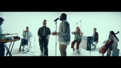 Hillsong Young & Free - Lord Send Revival