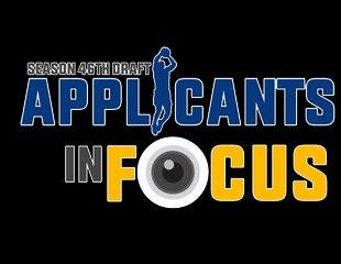 PBA Rookie Draft Applicants 2021: Art Aquino