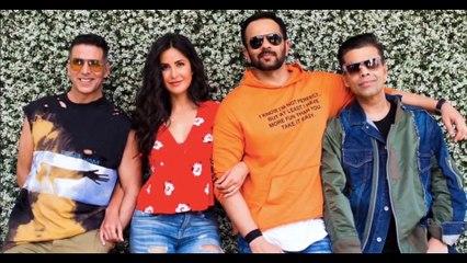 Bollywood news    bollywood news today    latest bollywood news     Akshay Kumar Sooryavanshi Rohit shetty katrina kaif Prabhas Adipurush