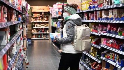 La pandemia de coronavirus roza los 105 millones de contagios