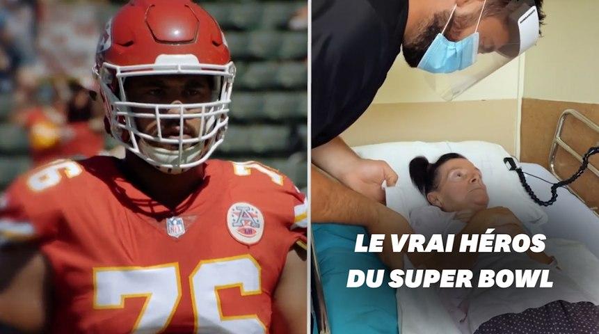 Ce joueur des Chiefs va rater le Super Bowl pour soigner les aînés pendant la pandémie