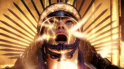 Nioh Collection - Trailer de lancement PlayStation 5