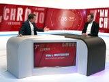7 Minutes Chrono avec Valéry Gouttefarde - 7 Mn Chrono - TL7, Télévision loire 7