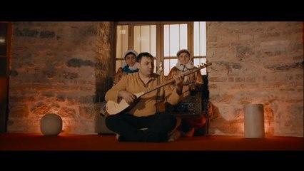 Hubyarlı Murat Yıldırım - Pervaz Semahı (Official Video)