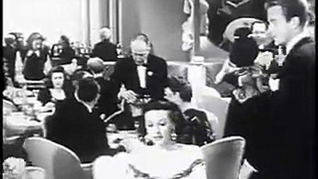 Dishonored Lady (1947) [Drama] [Crime] part 1/2