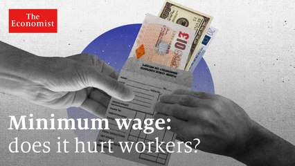 The minimum wage: does it hurt workers?