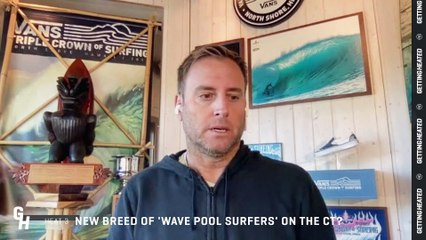 Are There Too Many Surfers On The Championship Tour?