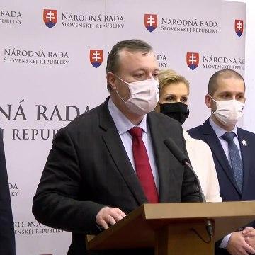 TK predsedu NR SR Borisa Kollára