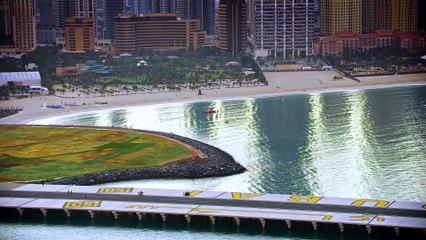 Jetman Dubai Takeoff - 4K_