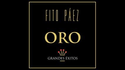 Fito Páez - Dame Un Talisman