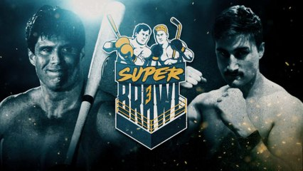 Watch A Sneak Peek Of The RnR 13 PPV Intro And GOOD LUCK Not Sprinting Through A Brick Wall