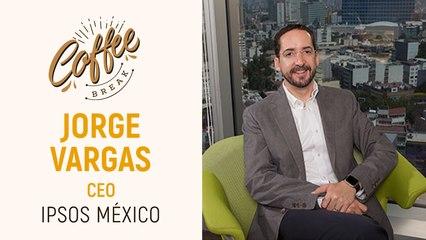 Coffee  Break - Jorge Vargas - Bloque 4