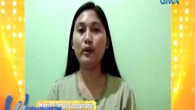 Wowowin: Bukod-tanging caller na hinarana si Kuya Wil, kilalanin!