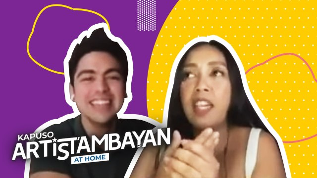 ArtisTambayan: Ano'ng dapat abangan sa 'Catch Me Out Philippines?'