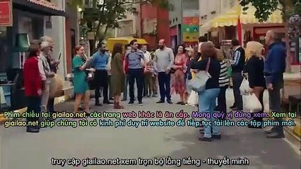 Những Kẻ Mộng Mơ Tập 46 VTV2 thuyết minh tap 47 Phim Thỗ Nhĩ Kỳ xem phim nhung ke mong mo tap 46