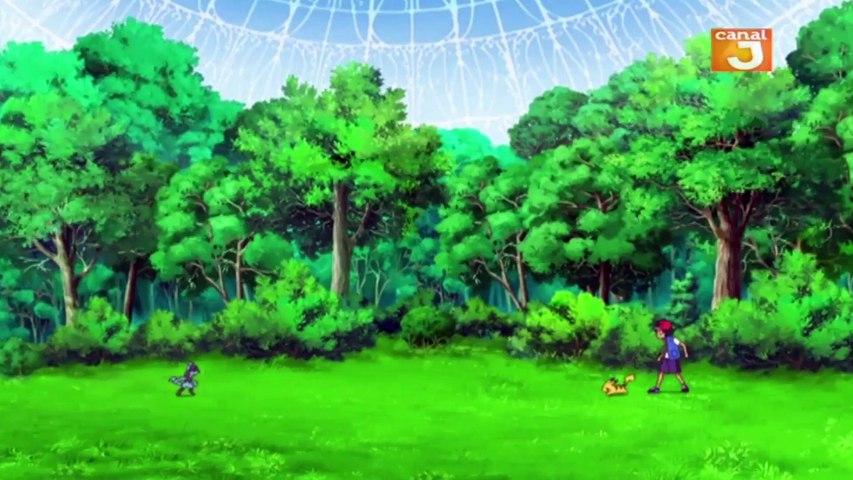 Pokemon Saison 23 Épisode 29 - Un nouvel enfant dans la famille ! (REPACK)