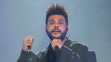 Halbzeitshow: The Weeknd verrät Details zur Super-Bowl-Halbzeitshow